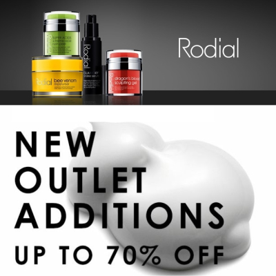 Rodial Outlet - up to 70% off