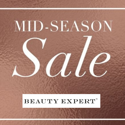Beauty Expert Mid Season Sale - upto 40% off