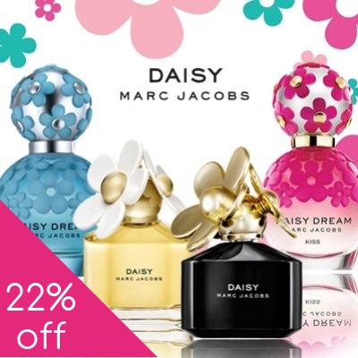 EXCLUSIVE - 22% off Fragrances
