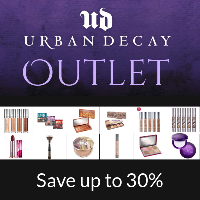 Urban Decay Outlet