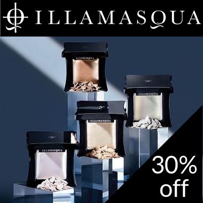 30% off Illamasqua Beyond Powder Highlighters