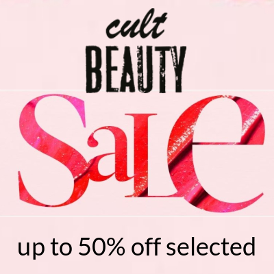 Cult Beauty Outlet - up to 50% off