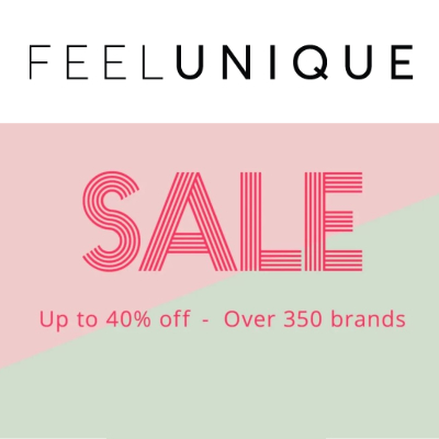 Feelunique Summer sale - up to 40% off