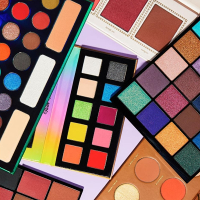 Palette Party at Beauty Bay - up to 50% off selected palettes