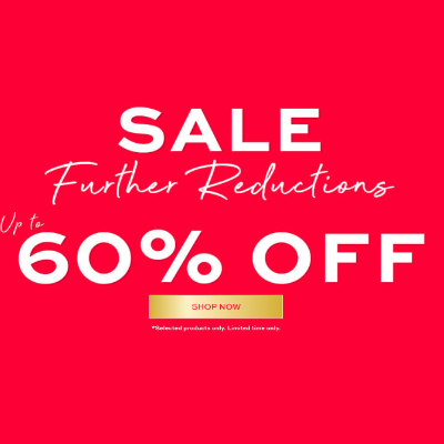 Revolution Sale - up to 60% off - new lines added