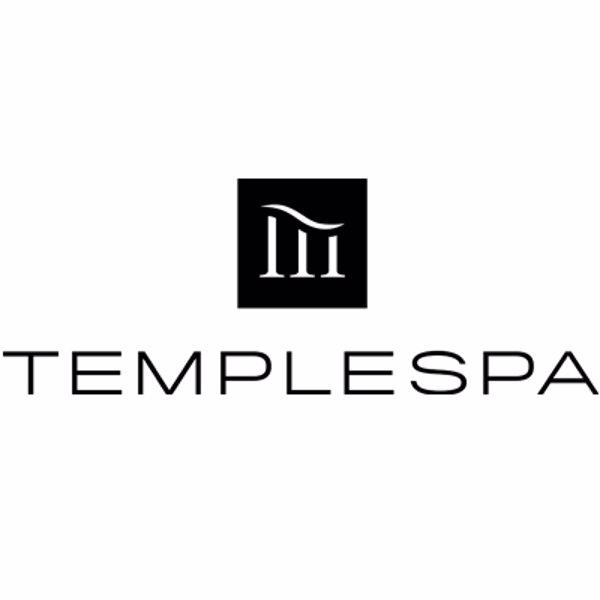 www.templespa.com Logo