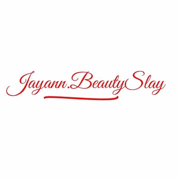 www.jayannbeautyslay.online Logo