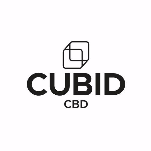 www.cubidcbd.com Logo