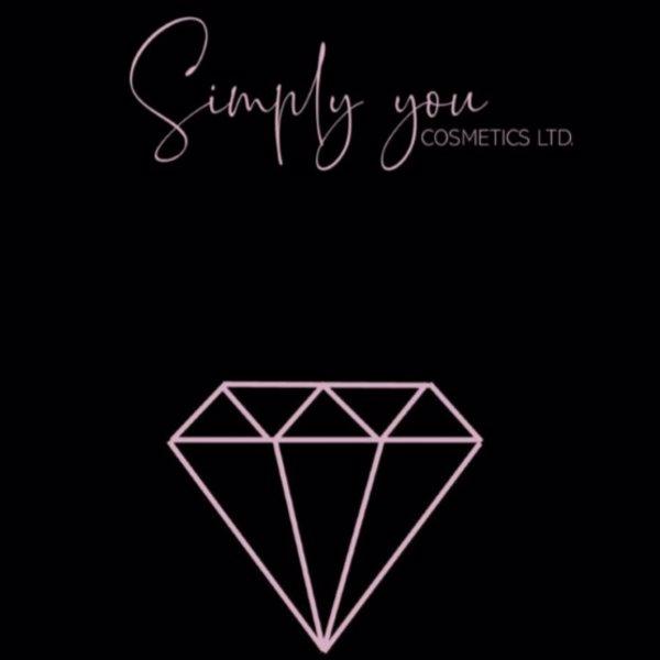 www.simplyyoucosmetics.com Logo