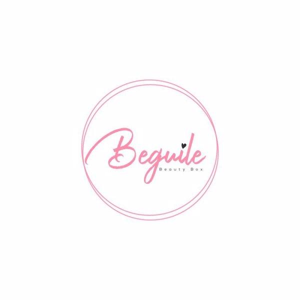 www.beguilebeautybox.com Logo