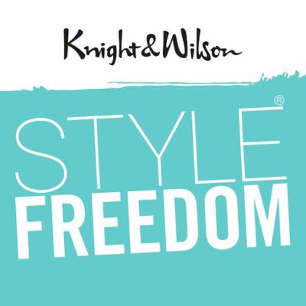 knightandwilson.com/style-freedom/ Logo