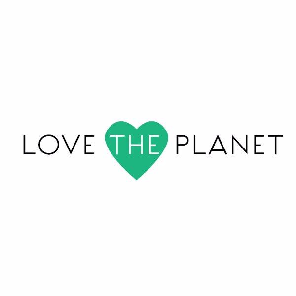 www.lovetheplanet.co.uk Logo