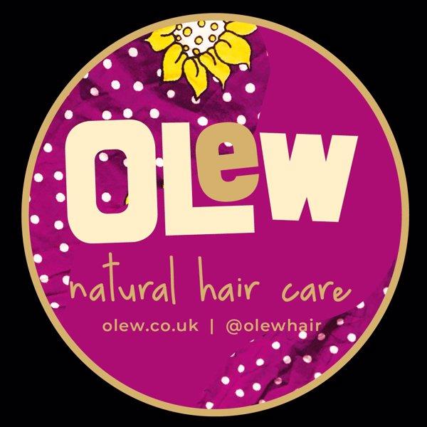 www.olew.cymru Logo