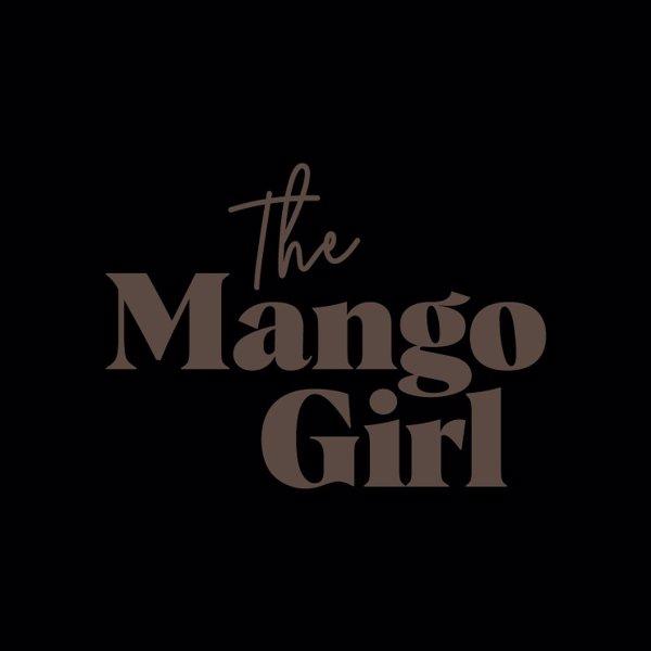 www.themangogirl.com Logo