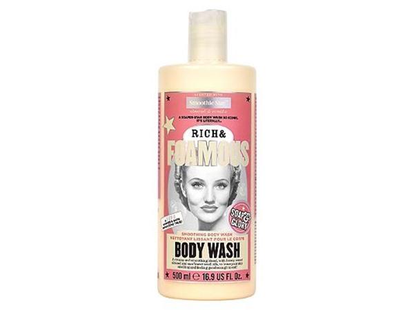 Soap & Glory Rich & Foamous Body Wash