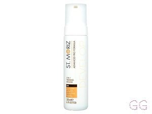 St Moriz Advanced Pro Formula 5 in1 Mousse
