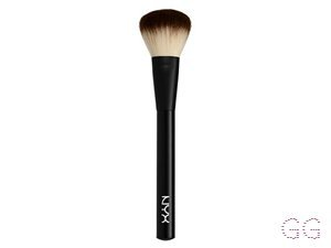 NYX Pro brush 02 - powder