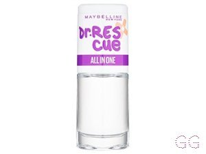 Maybelline Dr Rescue Nail Care All in One