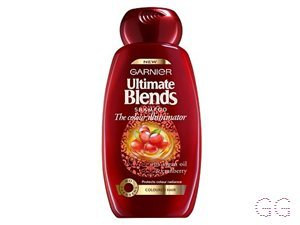 Ultimate Blends The Colour Illuminator shampoo