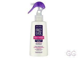 Frizz-Ease Heat Defeat Protecting Spray