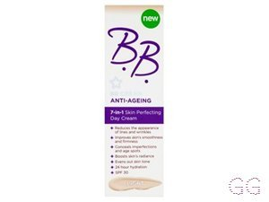 Superdrug Bb Cream Anti Age Spf 30 Reviews Glamgeek