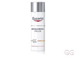 Hyaluron filler CC Cream