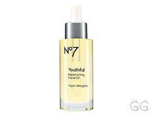 Youthful Replenishing Facial Oil 30ml