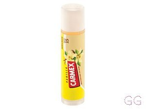 Carmex Moisturising Vanilla Lip Balm SPF15