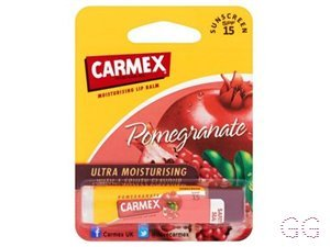 Carmex Ultra Moisturising Lip Balm