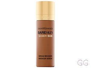 bareMinerals bareSkin® Sheer Sun Serum Bronzer