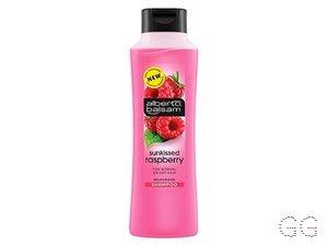 Alberto Balsam Sunkissed Raspberry Shampoo