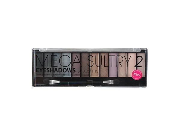 Technic Mega 12 Eyeshadow Palette