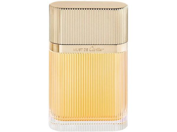 Cartier Must Gold Eau de Parfum