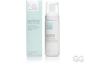 Dr. Nick Lowe Purify and Renew Foaming Cleanser