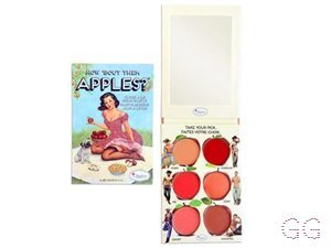 How 'bout Them Apples Lip and Cheek Palette