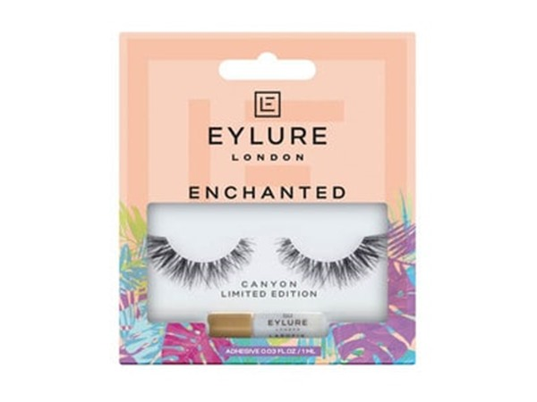 Enchanted False Lashes