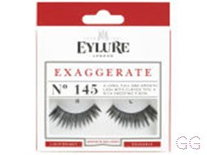Naturalite Lashes - Intense (145)