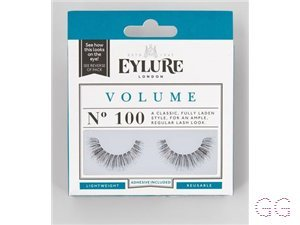 Naturalite Lashes - Super Full (100)
