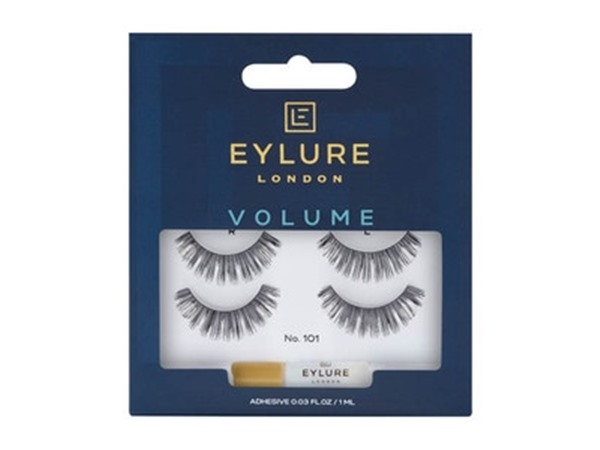 Volume 101 Lashes