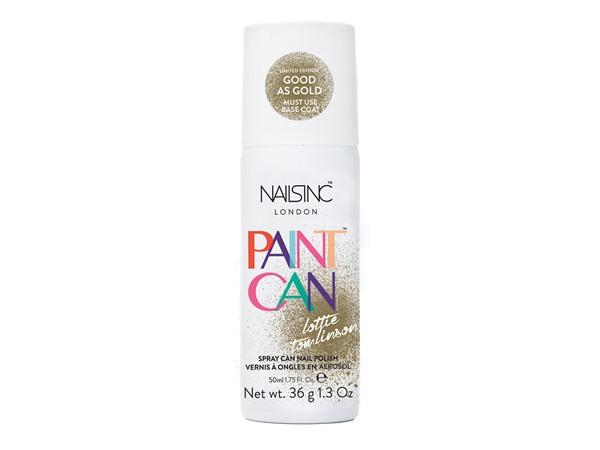 Nails Inc Paint Can Nail Varnish