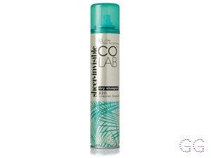 COLAB Dry Shampoo Sheer & Invisible RIO