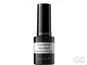 Colorstay Gel Envy Nail Varnish - Top Coat