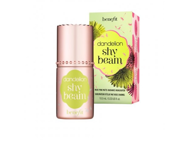 Benefit Shy Beam Highlighter