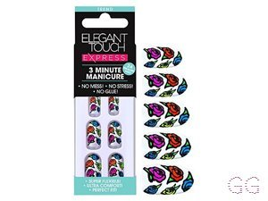 Elegant Touch Trend Nail