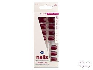False Nails