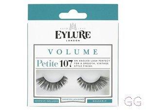 Volume 107 Petite Lashes