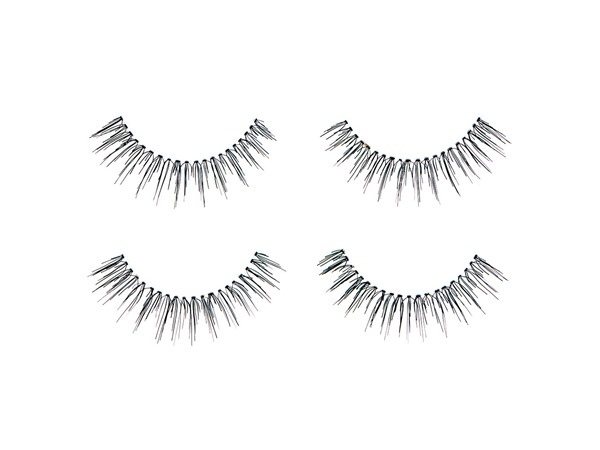 110 Lashes - Black