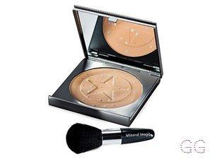Mineral Magic: Colour Correcting Skin Perfecting Mineral Make-Up Powder & Brush Set