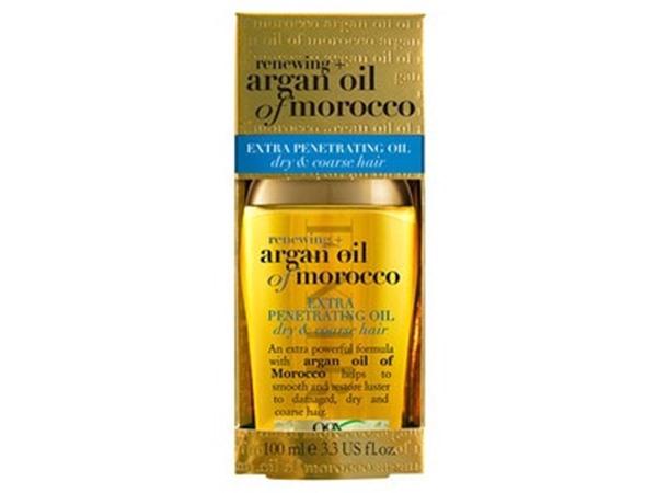 Renewing Moroccan Argan Oil Extra Penetrating Oil