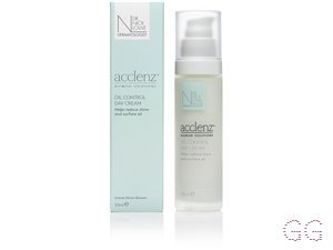 Dr. Nick Lowe Acclenz Oil Control Day Cream